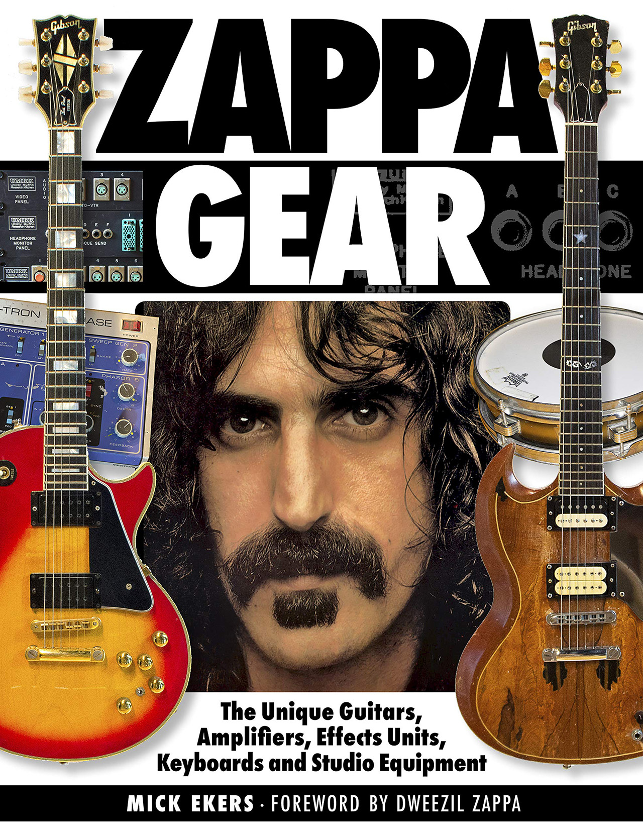 Pair of new Frank Zappa books to be published later this year | Louder