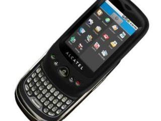 Alcatel OT-980 - Android for sub-£100