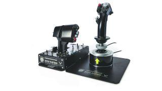 The best joystick