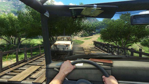 Far Cry 3 Best Mods Designenergy S Diary