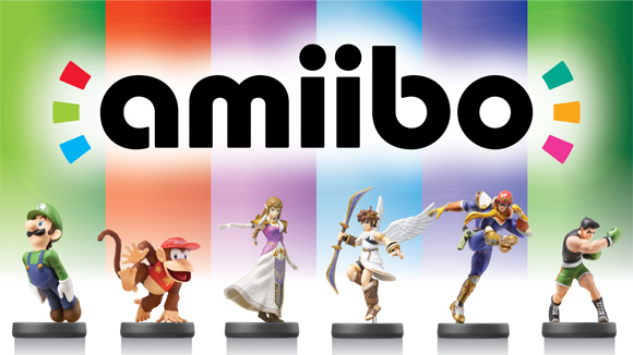 Nintendo amiibo: everything you need to know about