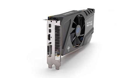 Sapphire HD 7770 GHz Edition