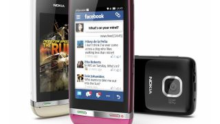 Nokia Asha 305 306 and 311 launched