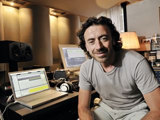 Benny Benassi anthemic dance is his stock in trade