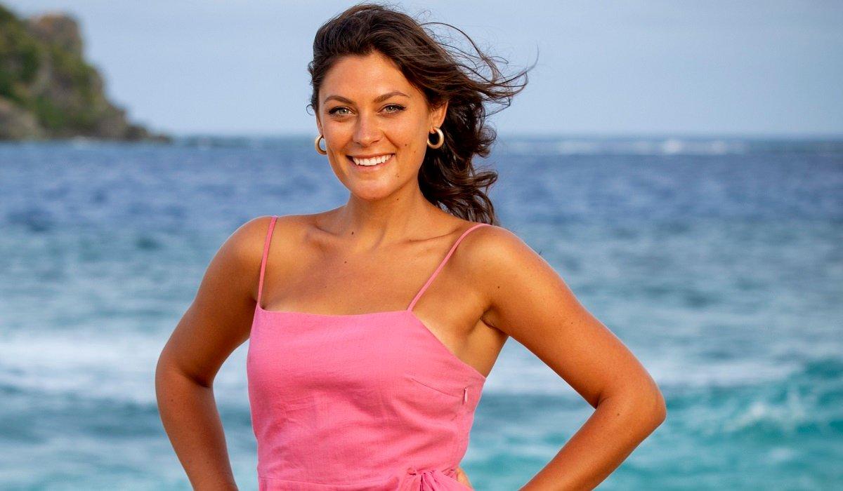 Michele Fitzgerald Survivor CBS
