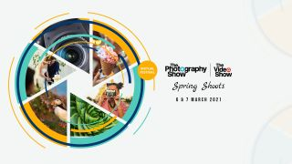The Photography Show Spring Shoots 2021