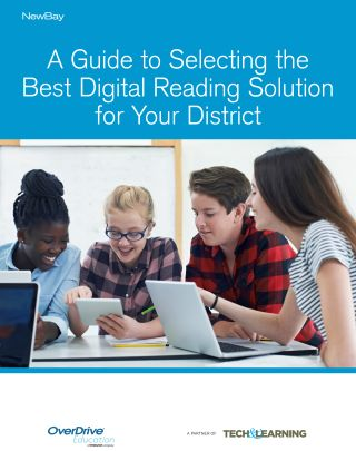 A Guide to Selecting the Best Digital Reading Solution for Your District