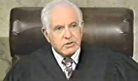 People's Court Judge Joseph Wapner Dies At 97