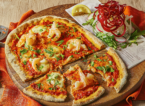 Your Low-Calorie Guide To Eating Out