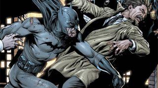Batman: Earth One Volume 1