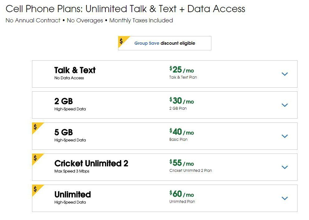 Cricket Wireless Review - Pros and Cons of Cricket's Coverage