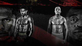 Top Rank Boxing and ESPN present Stevenson vs Nakathila