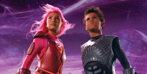 Sharkboy And Lavagirl Are Back, Yet Fans Are Missing Taylor Lautner