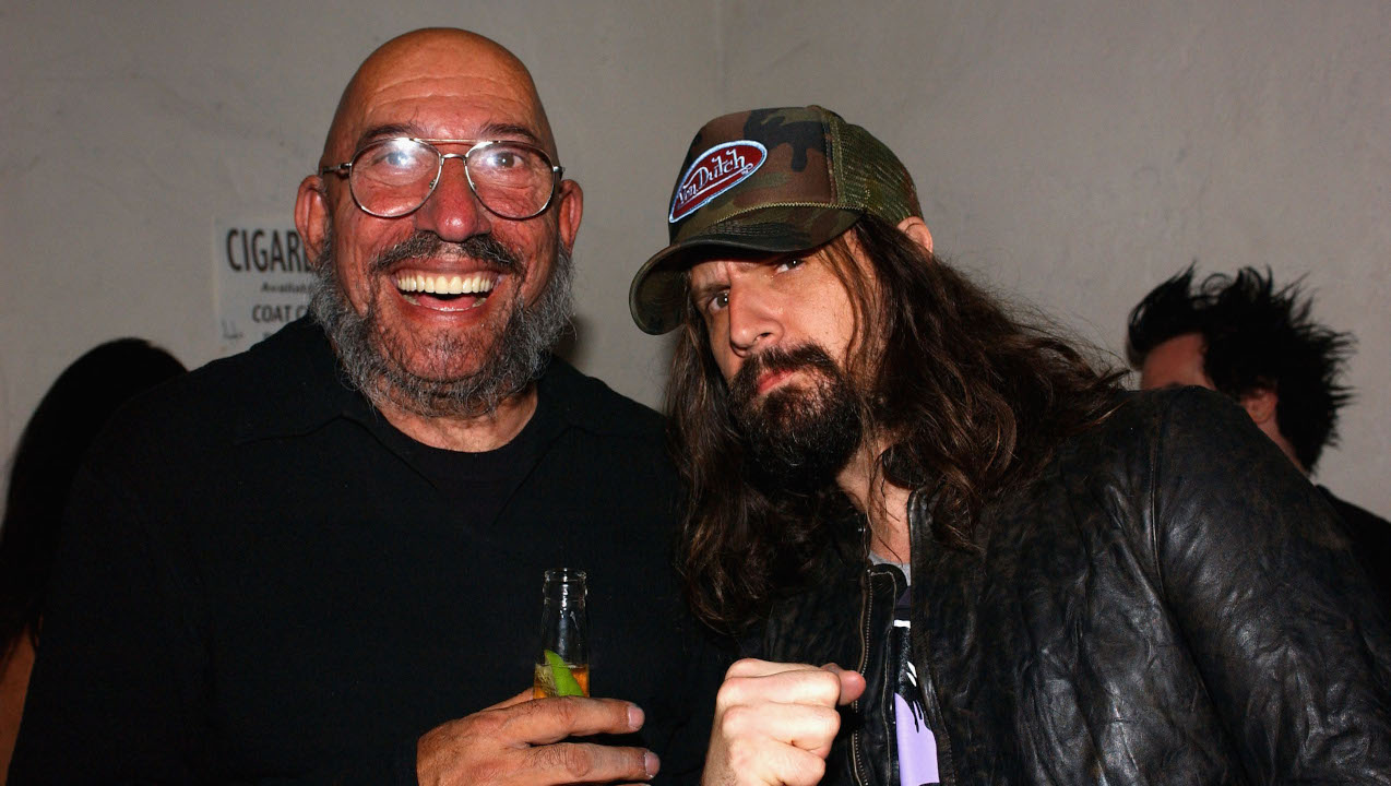 Rob Zombie: Sid Haig knew 3 From Hell would be the last film he'd ever do | Louder
