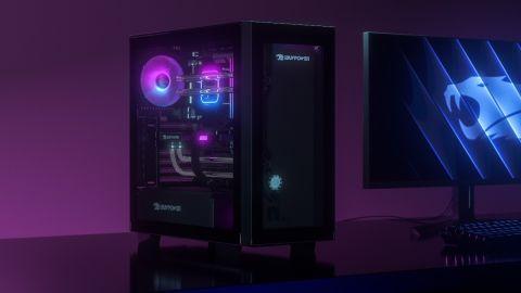 iBUYPOWER Element CL Pro