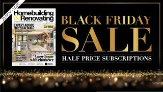 Black Friday subscription offer