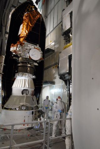 Launch Dates Shift for Missions to Several Space Missions