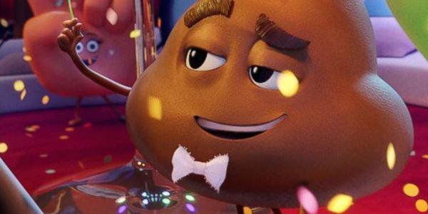 the emoji movie patrick stewart