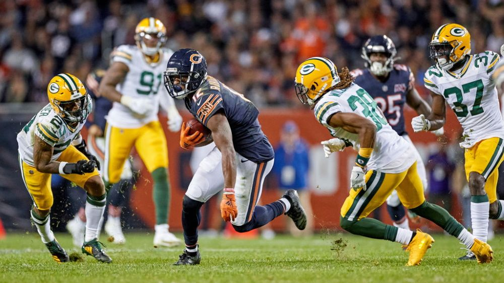 How to watch Bears vs Packers: live stream NFL football today from anywhere | TechRadar