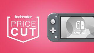 Nintendo Switch deals sales