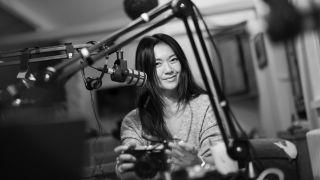 20 best podcasts for photographers – Esther Ling from Talking Shot podcast