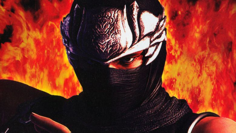 Ninja Gaiden Black In 4k Makes Me Desperate For Xbox Emulation On