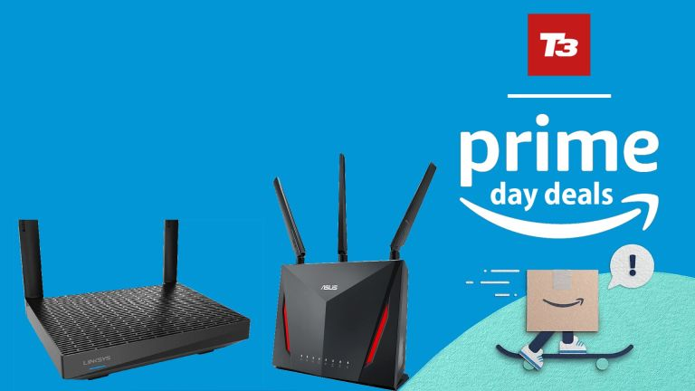 Amazon Prime Day networking deals
