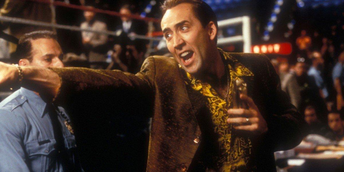 Nicolas Cage - Leaving Las Vegas