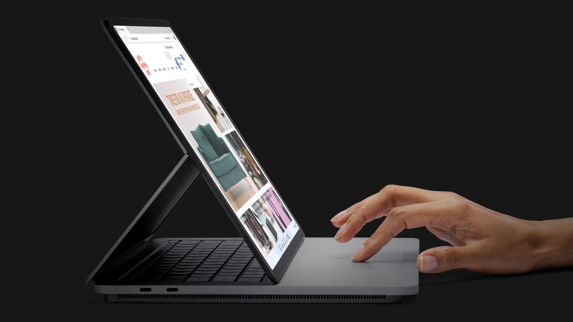 Surface Pro 8 vs. Surface Laptop Studio
