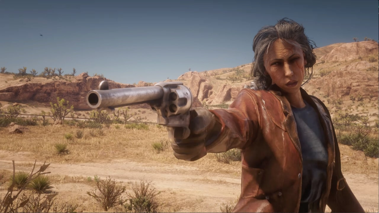 26 Essential Red Dead Online Tips To Know Before You Play Gamesradar