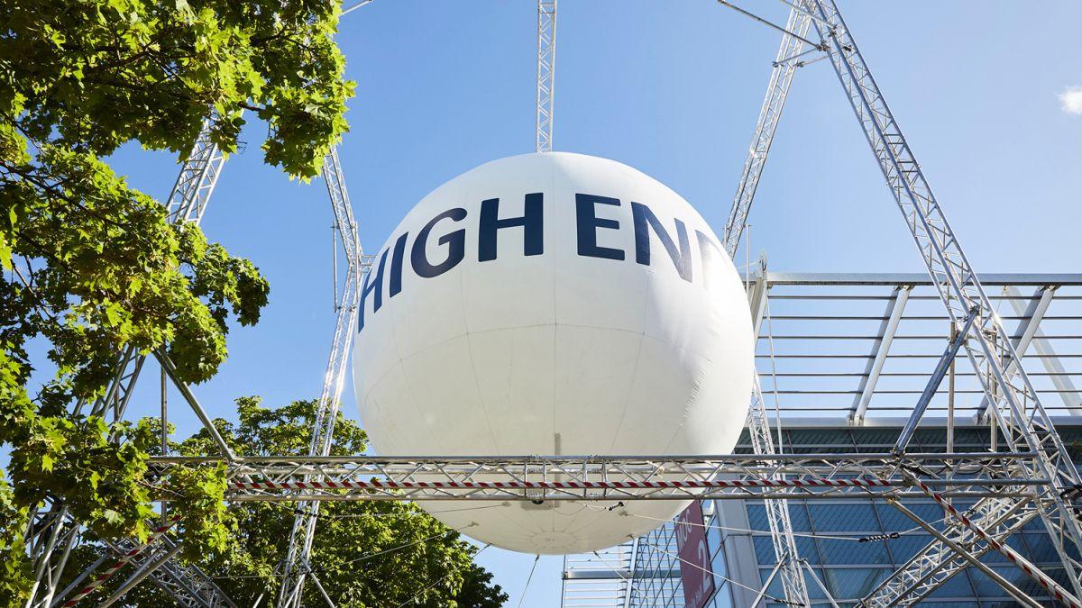 High End Munich 2021 has been cancelled