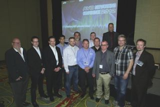 AVB Networking Conference Reports Success at InfoComm