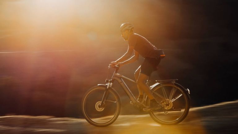 Charge XC electric bike review