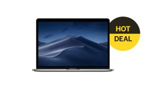 MacBook Pro with Touch Bar 2019 gets crazy $400 discount!