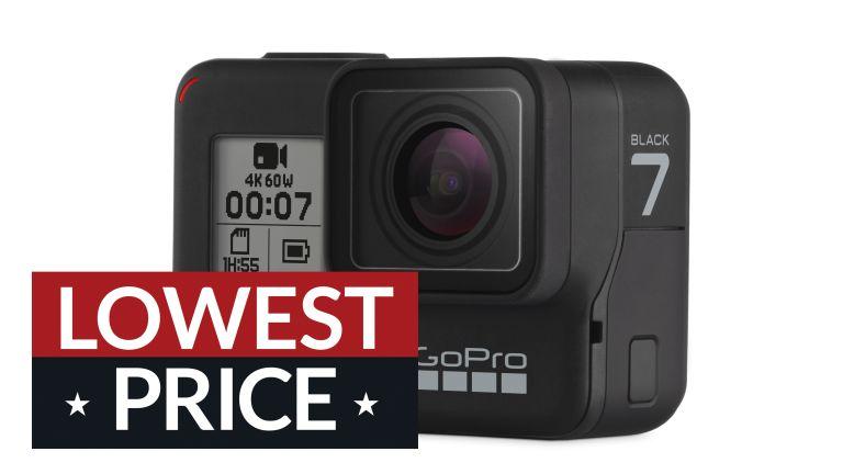 best GoPro Hero7 Black price
