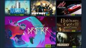 Steam's Winter Sale Has Begun, Here Are The Best Deals