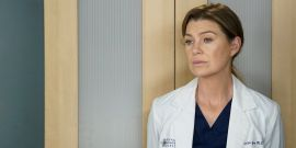 Grey's Anatomy's Ellen Pompeo Has Some Thoughts On Aging In Front Of A TV Audience