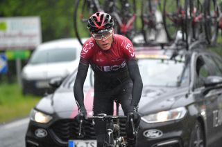 chris froome dauphine