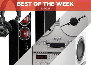 Best of the Week: Amazon Alexa coming to Sonos, B&W's new