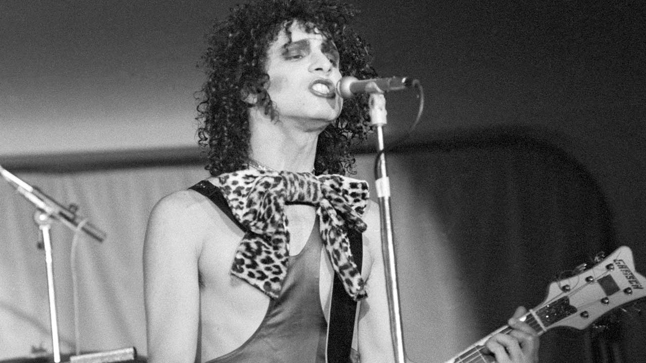 New York Dolls guitarist Sylvain Sylvain dead at 69 | Louder