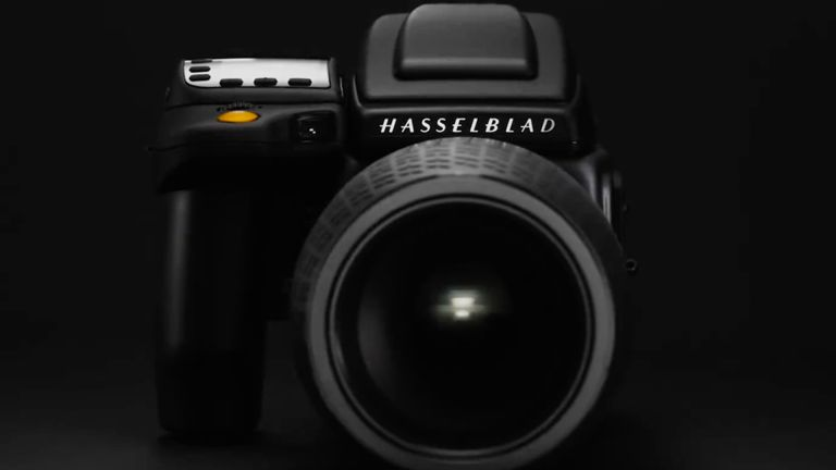 Hasselblad 400-megapixel camera