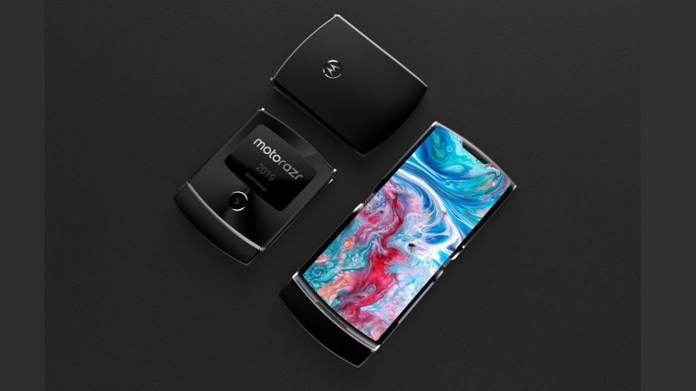Motorola Razr Release Date Price Features Camera 5G