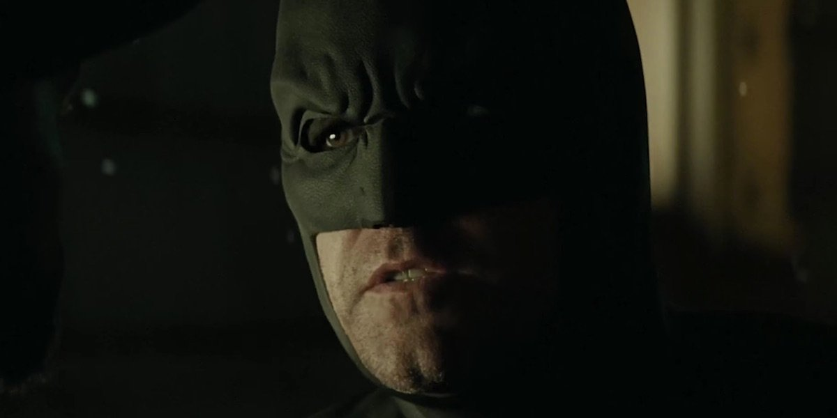 Batman in Suicide Squad