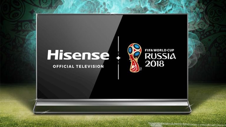 World Cup TV