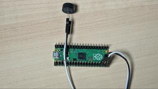 Raspberry Pi Pico Buzzer