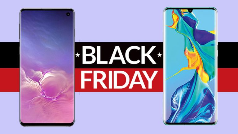 Save Up To 360 On Huawei P30 Pro And Samsung Galaxy S10 With These Ee Black Friday Phone Deals T3