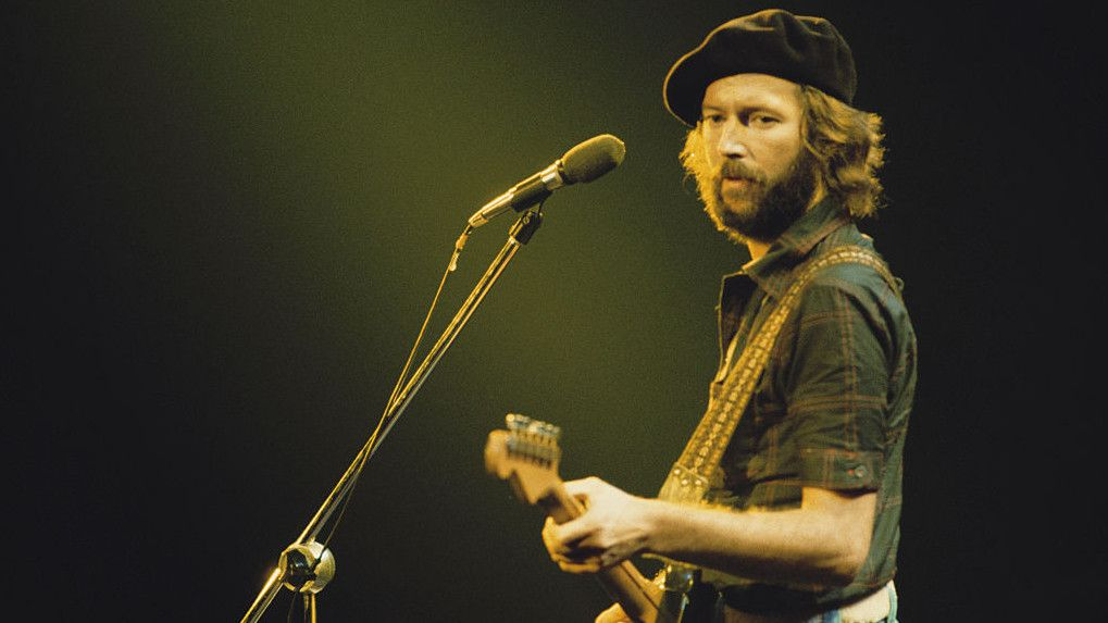 5 guitar tricks you can learn from Eric Clapton