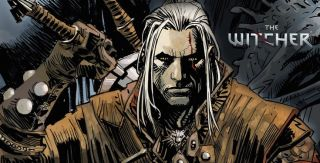 Witcher book series in order