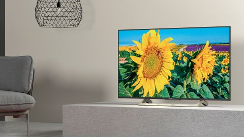 Hands on: Sony Bravia XF80 4K HDR TV (KD-55XF8096) review | TechRadar