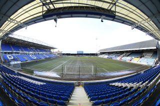 Peterborough United v Wigan Athletic – Sky Bet League One – Weston Homes Stadium